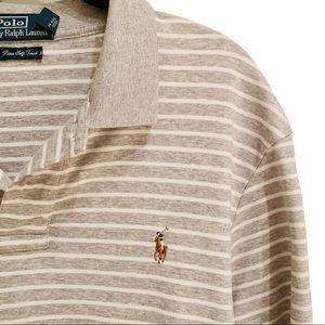 Polo Ralph Lauren Polo Shirt:  Size L